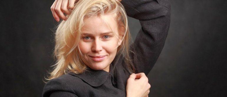 Актриса Екатерина Кузнецова биография, личная жизнь, семья, муж, дети — фото