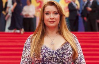 Актриса Вера Сотникова биография, личная жизнь, семья, муж, дети — фото