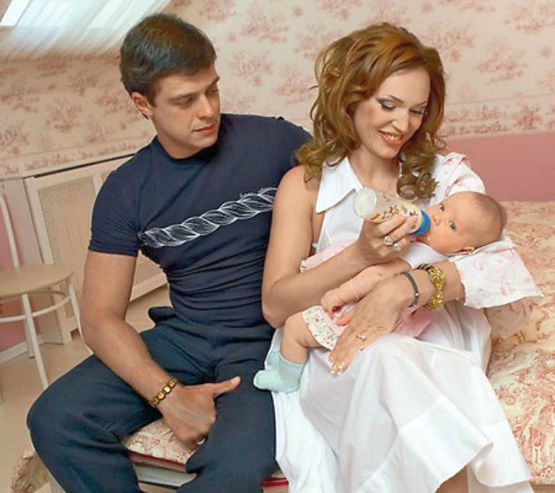 Гражданский муж Аллы Довлатовой – Алексей Борода