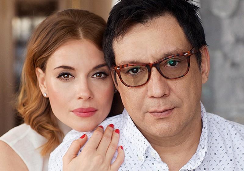 Любовь Толкалина и Егор Кончаловский ждут пополнения 2016. Беременность и роды