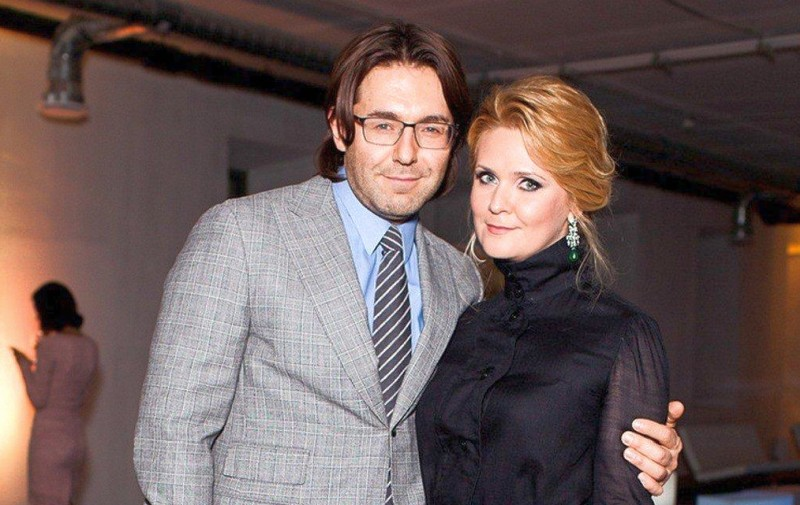 Жена Андрея Малахова беременна? фото