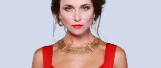 Анна Снаткина: биография, личная жизнь, семья, муж, дети — фото