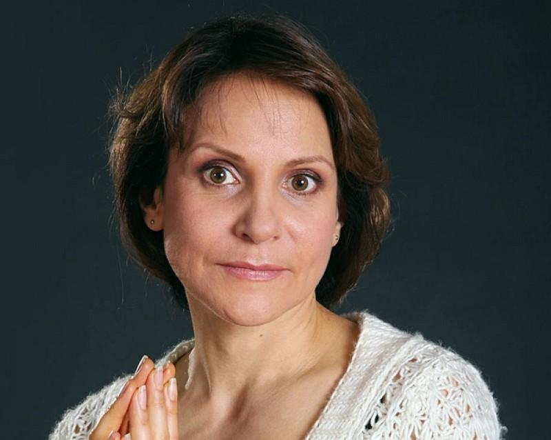 Людмила Артемьева: биография, личная жизнь, семья, муж, дети — фото