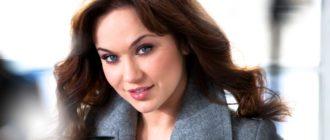 Мария Берсенева биография, личная жизнь, семья, муж, дети — фото