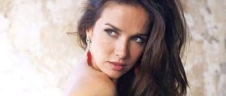 Наталья Орейро биография, личная жизнь, семья, муж, дети — фото