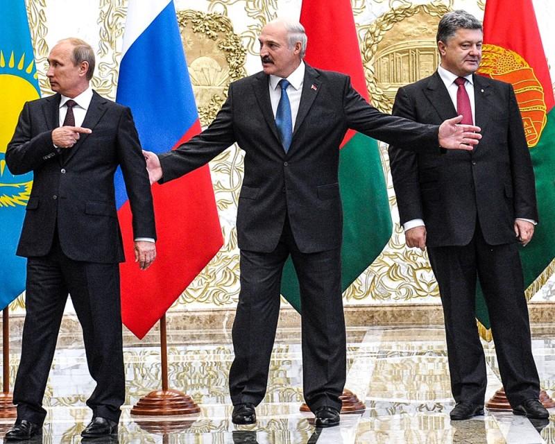 Рост, вес, возраст. Сколько лет Александру Лукашенко