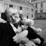 Стивен Хокинг: биография, личная жизнь, семья, жена, дети — фото
