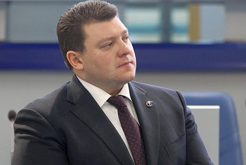 Сын Александра Лукашенко – Дмитрий Лукашенко