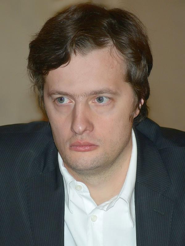 Сын Петра Порошенко – Алексей Порошенко