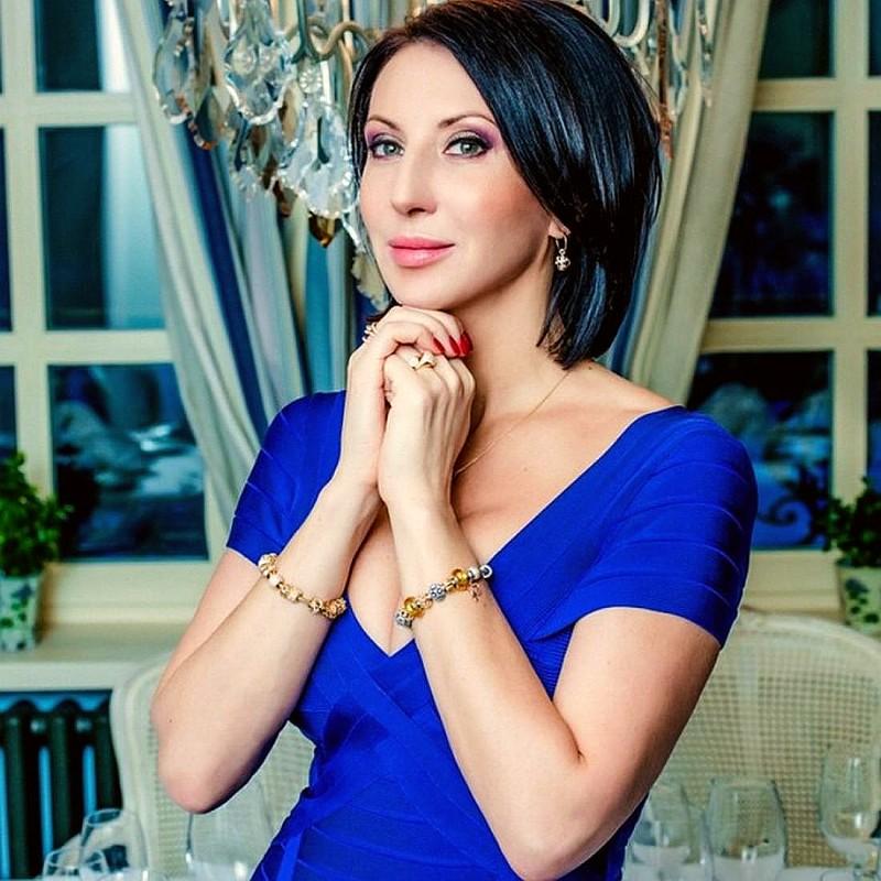 Алика Смехова биография, личная жизнь, семья, муж, дети — фото