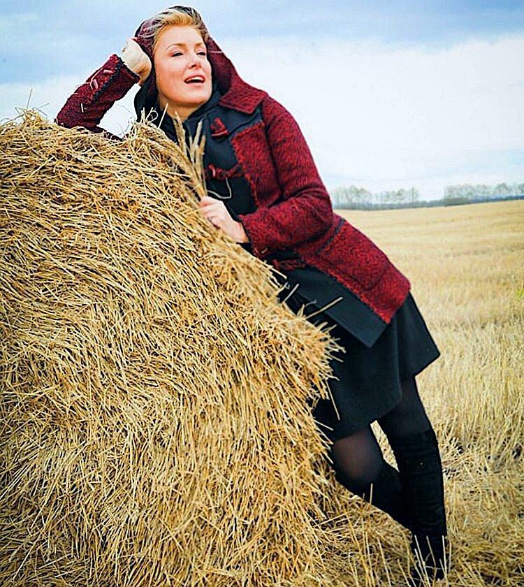 Личная жизнь Марии Шукшиной