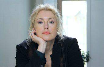 Мария Шукшина биография, личная жизнь, семья, муж, дети — фото