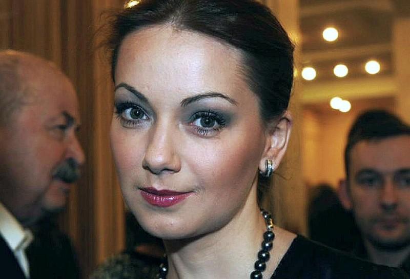 Ольга Будина биография, личная жизнь, семья, муж, дети — фото