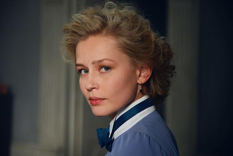 Юлия Пересильд биография, личная жизнь, семья, муж, дети — фото
