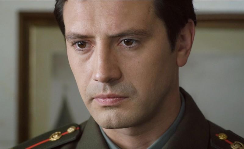 Актер Алексей Анищенко биография, личная жизнь, семья, жена, дети фото