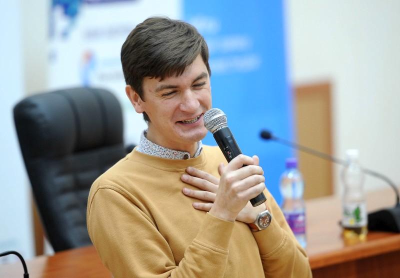 Александр Гудков биография, личная жизнь, семья, жена, дети — фото