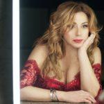 Алена Апина биография, личная жизнь, семья, муж, дети — фото
