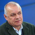 Дмитрий Киселев биография, личная жизнь, семья, жена, дети — фото