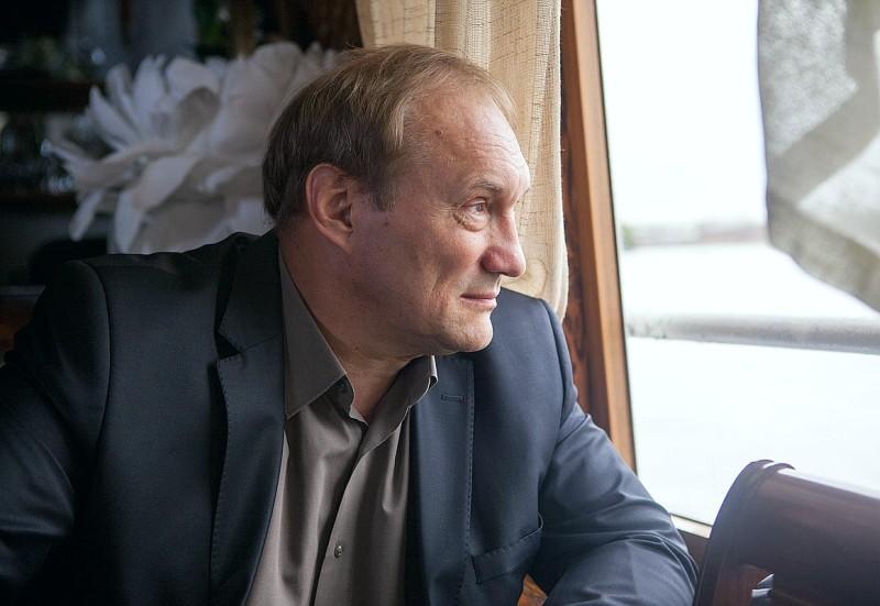 Евгений Сидихин биография, личная жизнь, семья, жена, дети — фото