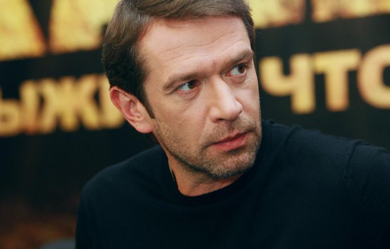 Владимир Машков биография, личная жизнь, семья, жена, дети — фото
