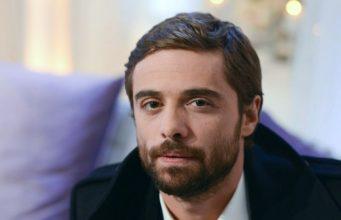 Актер Илья Глинников биография, личная жизнь, семья, жена, дети — фото