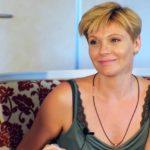 Актриса Анна Ардова: биография, личная жизнь, семья, муж, дети — фото