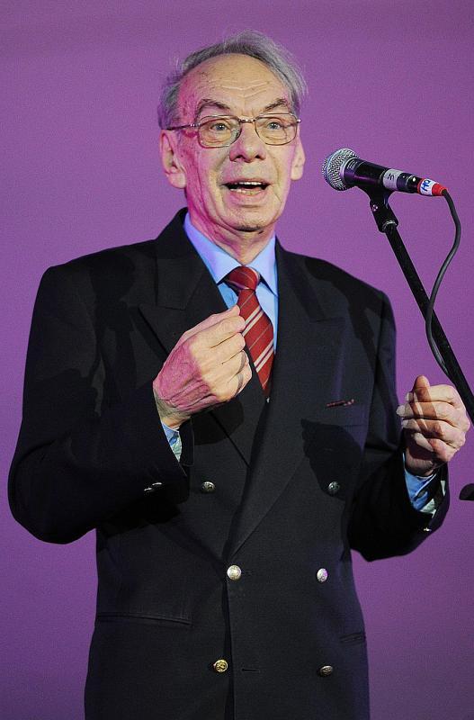 Алексей Баталов последние годы