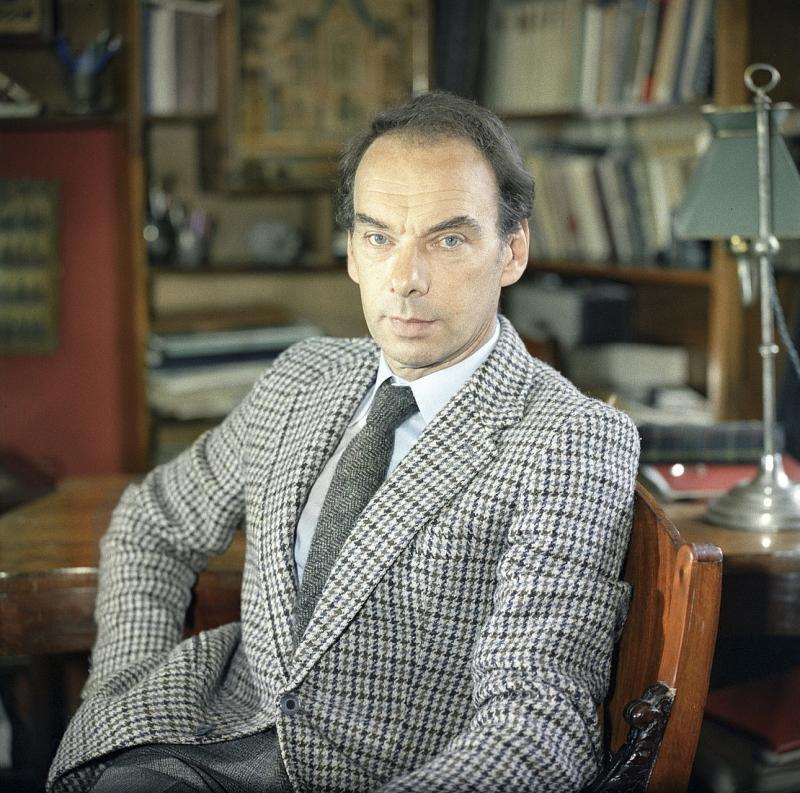 Алексей Баталов в зрелые годы