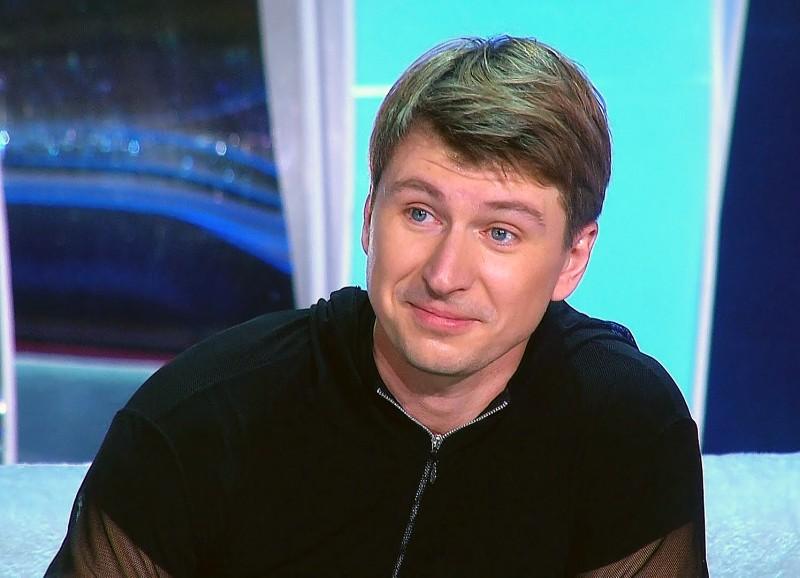 Алексей Ягудин биография, личная жизнь, семья, жена, дети — фото