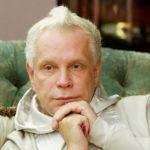 Борис Моисеев биография, личная жизнь, семья, жена, дети — фото