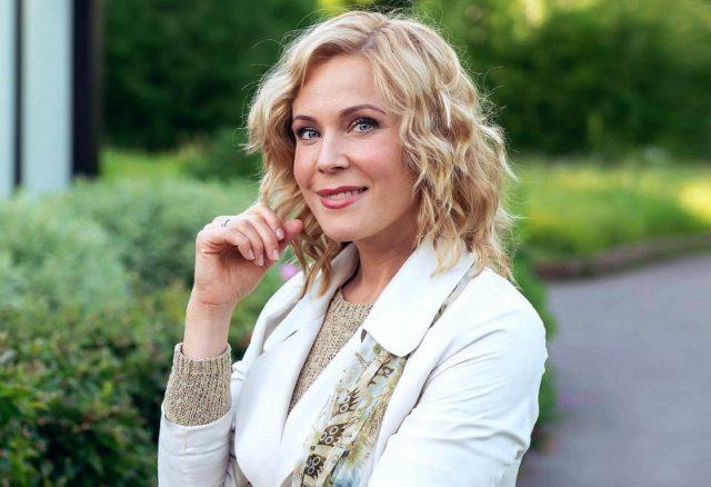 Мария Куликова биография, личная жизнь, семья, муж, дети — фото