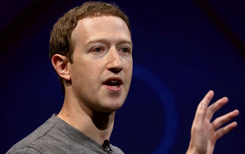 Марк Цукерберг биография, личная жизнь, семья, жена, дети — фото