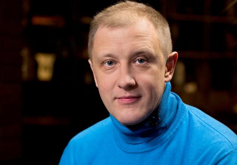 Сергей Горобченко биография, личная жизнь, семья, жена, дети — фото