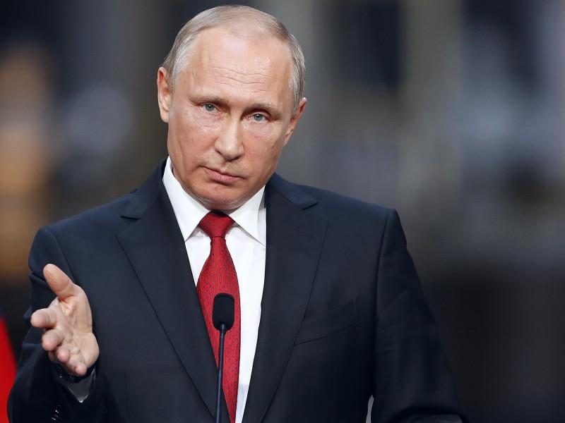 Владимир Путин биография, личная жизнь, семья, жена, дети — фото