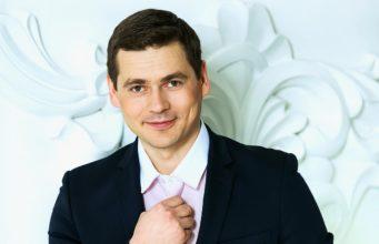 Александр Пашков: биография, личная жизнь, семья, жена, дети — фото