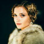 Арина Жаркова биография, личная жизнь, семья, муж, дети — фото
