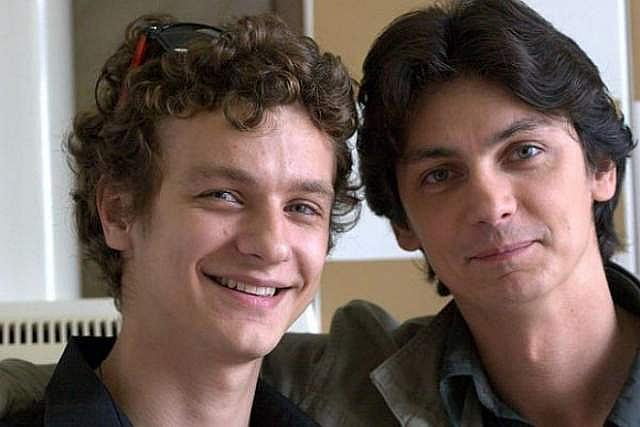 Филипп и Илья Бледные
