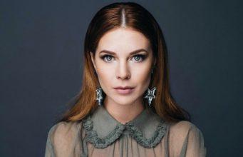 Наталья Подольская биография, личная жизнь, семья, муж, дети — фото