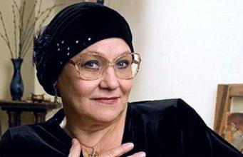 Нина Русланова биография, личная жизнь, семья, муж, дети — фото