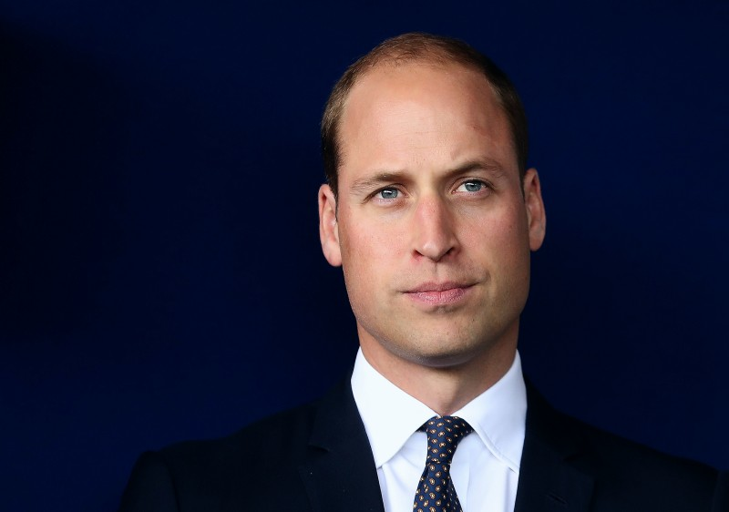 Принц Уильям биография, личная жизнь, семья, жена, дети — фото