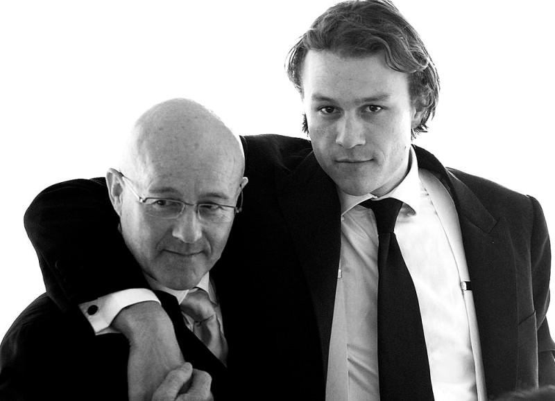 Биография и личная жизнь Хита Леджера