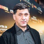Сергей Пускепалис: биография, личная жизнь, семья, жена, дети — фото