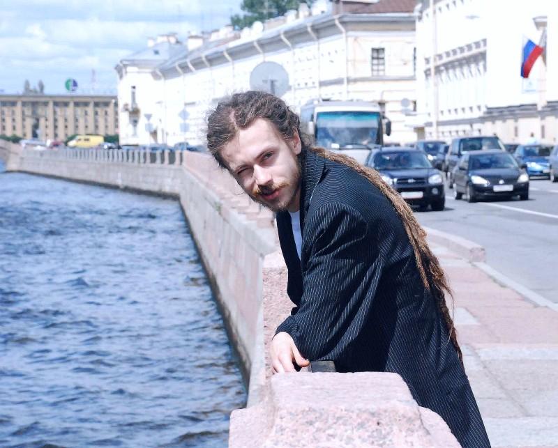 Биография Кирилла Толмацкого (Децла) 2