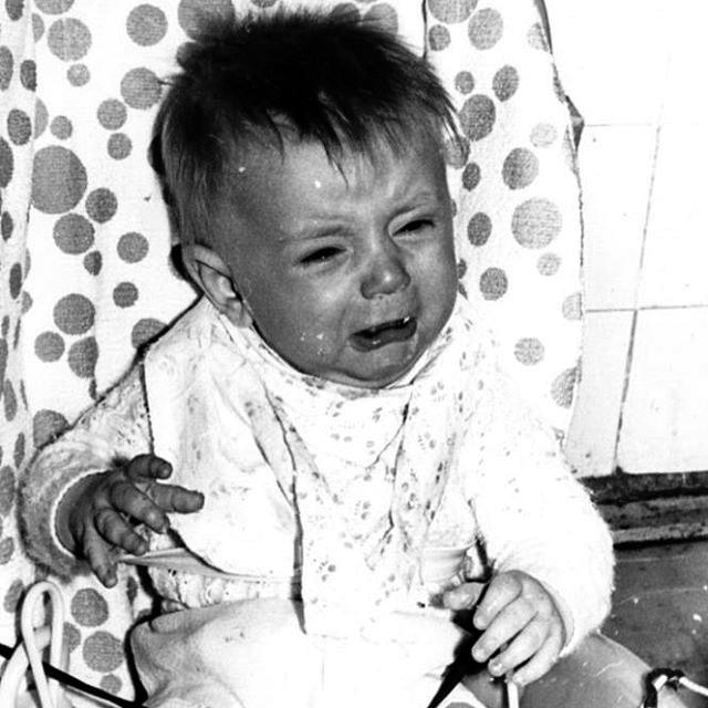 Кирилл Толмацкий (Децл) в детстве 1