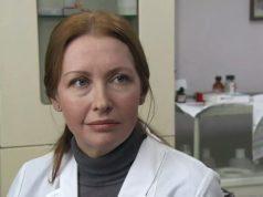 Светлана Рябова биография, личная жизнь, семья, муж, дети — фото