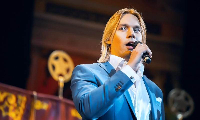 Сын Юрия Лозы — Олег Лоза_1