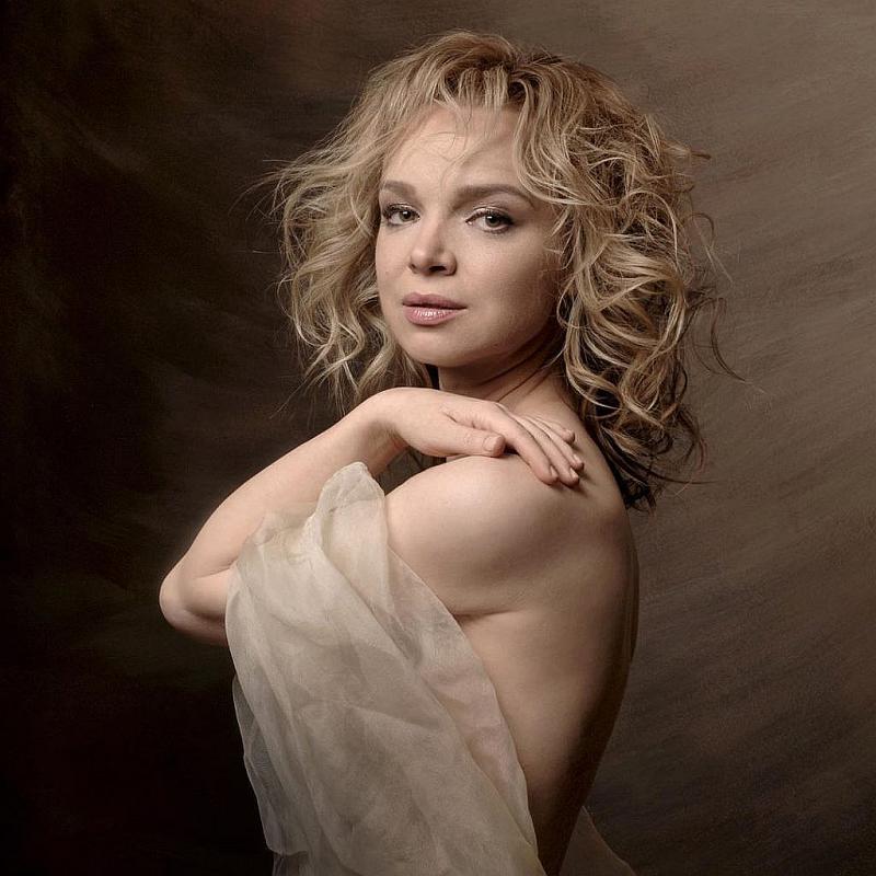 Виталина Цымбалюк-Романовская откровенные фото